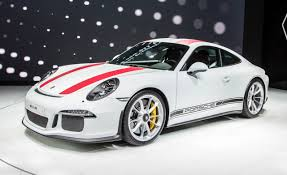 porsche logos 2016 porsche 911 r photos and info u2013 news u2013 car and driver