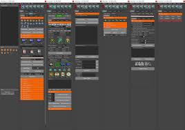 ninja black belt for maya texturing scripts plugins for