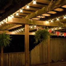 Clear Patio String Lights 26 Breathtaking Yard And Patio String Lighting Ideas Will Outdoor