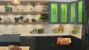 The Latest Trends In Kitchen Design Youtube