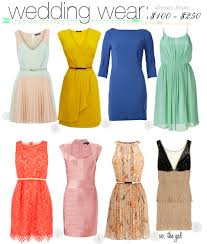 what to wear to a wedding in october gorgeous dresses to wear wedding you can again for and