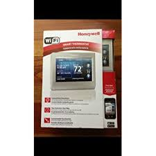 honeywell th9320wf5003 wifi 9000 color touchscreen thermostat