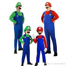 Super Mario Halloween Costume 100 Mario Luigi Toddler Halloween Costumes Brother