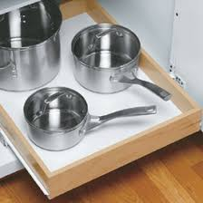 pull out cabinet shelves and organizers organize it