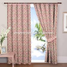 handmade block printed drapery door panel window curtain buy