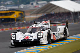 porsche prototype 2015 porsche 919 hybrids to start one two and three car design tv