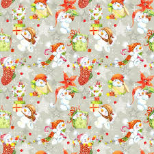 where to buy pretty wrapping paper snowman snowman seamless pattern christmas seamless pattern