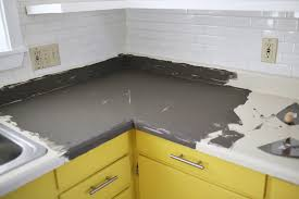 Laying Tile Over Laminate Floor Installing Tile Over Laminate Countertops Beautiful How To Install