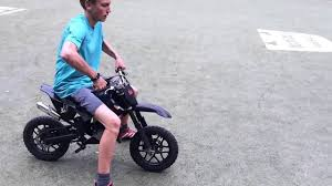 motocross bikes 50cc mini dirt bike 50cc pocketbike youtube
