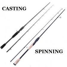 best spinning rod spinning rods