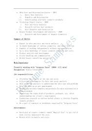 Cosmetic Resume Examples by Makeup Ideas Makeup Consultant Beautiful Makeup Ideas And