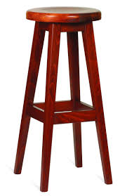 furniture wooden bar stools awesome pine tamar stool engrossing