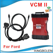 ford vcm 2 2017 ford vcm ii ids with wifi card v96 version professional ford
