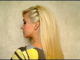 college hairstyles in rebonded hai cute easy party hairstyle for medium hair no heat elegant everyday