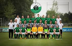 M El K He Vfb Knielingen 1 Mannschaft Herren 2015 2016 Fupa