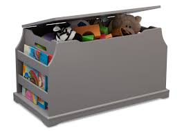 Toybox With Bookshelf Next Steps Toy Box Delta Children U0027s Products