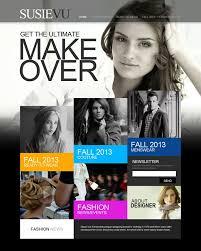 website for makeup artist 22 best creative fashion website design images on