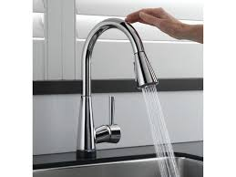 Delta Cassidy Kitchen Faucet Delta Cassidy Kitchen Faucet How To Percent A New Kitchen Faucet