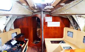 for sale classic motor yacht 6 berths loversiq