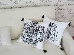 trend spotting french script decor stencil stories