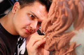 airbrush special effects makeup rony yucef special effects makeup artist sfx artistic makeup