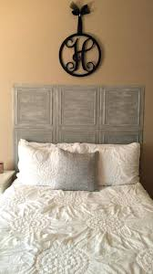 Headboard Fabric Diy Headboard Slipcover Diy Cover With Wallpaper Uk Coccinelleshow Com