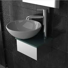 design handwaschbecken waschbecken für gäste wc möbelideen