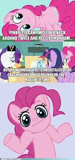 Mlp Funny Memes - 20 funny exles of cartoon logic smosh