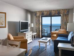 3 Bedroom Condos Myrtle Beach Family Friendly Resort With Cozy Angle 3 Bedroom Condo Myrtle