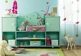 rangement mural chambre bébé chambre bébé bleu canard déco mobilier et accessoires