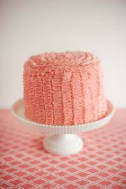 how to make perfect frosting for ruffle cakes best friends for