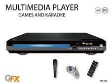 karaoke dvd players ebay