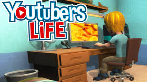 the best youtuber simulator game ever youtubers life simulator