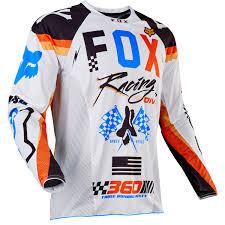 fox motocross gear sets fox 360 rohr jersey dirtnroad com