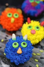 halloween halloween cupcakes photo ideas decorations cupcake