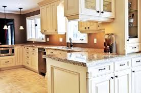 antique white kitchen craft cabinets tips for a spotless kitchen affordable kitchen cabinets