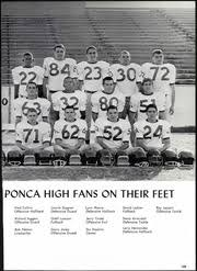 cat high yearbook ponca city high school cat tale yearbook ponca city ok class