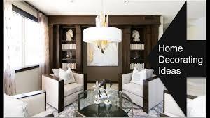decorating ideas for small living room interior design white living room solana beach reveal 2 youtube