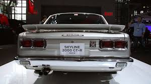 classic skyline a legacy of skylines autotrader ca