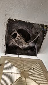How To Clean Bathroom Vent How To Clean And Oil An Exhaust Fan And More My Repurposed Life