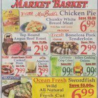 market basket weekly circular sale flyer
