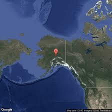 Kodiak Alaska Map by How To Plan A Road Trip In Alaska Usa Today