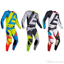motocross pants and jersey combo 2018 2017 nirv 180 hc motocross gear jersey pant combo men s