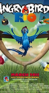 angry birds rio video game 2011 imdb