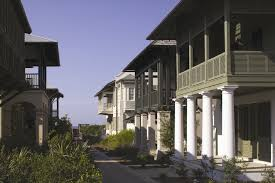 rosemary beach a planned slice of paradise in the florida