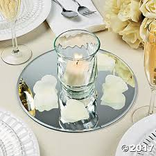 Centerpiece Mirrors Bulk by Table Mirrors