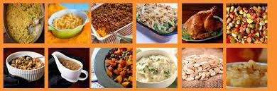 a fit healthy clean thanksgiving recipes