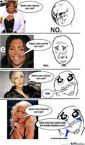 Meme Moi - voulez vous choucher avec moi singers by pastorofmuppets007 meme