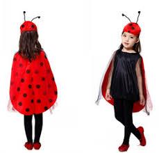 Lady Bug Halloween Costume Discount Ladybug Halloween Costume 2017 Ladybug Halloween