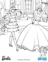 tori u0027s magical hairbrush coloring pages hellokids com